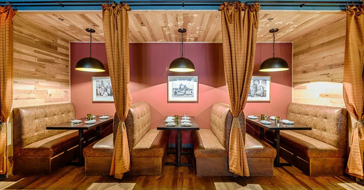 Three Restaurants to Try This Weekend