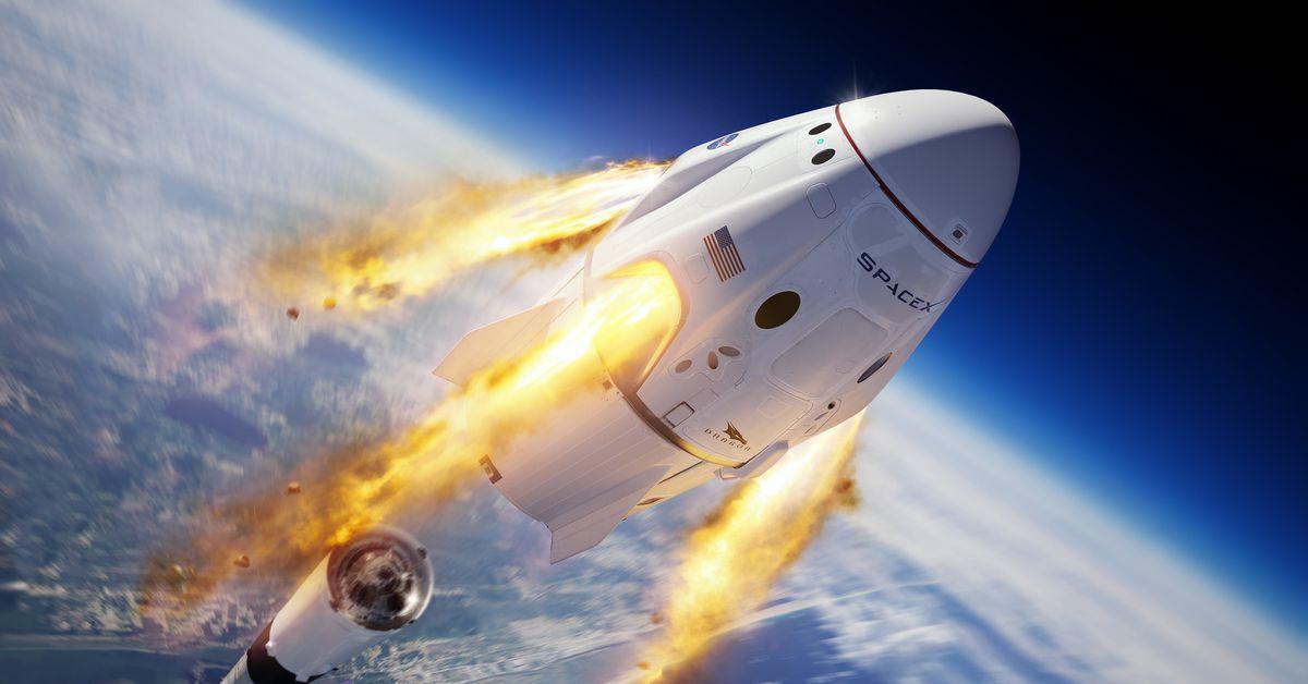 لدى محبي برنامج Kerbal Space 10 أيام للرسو مع محطة الفضاء الدولية 1