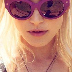 Bendigo Frames Ditch Plains sunglasses ($132)