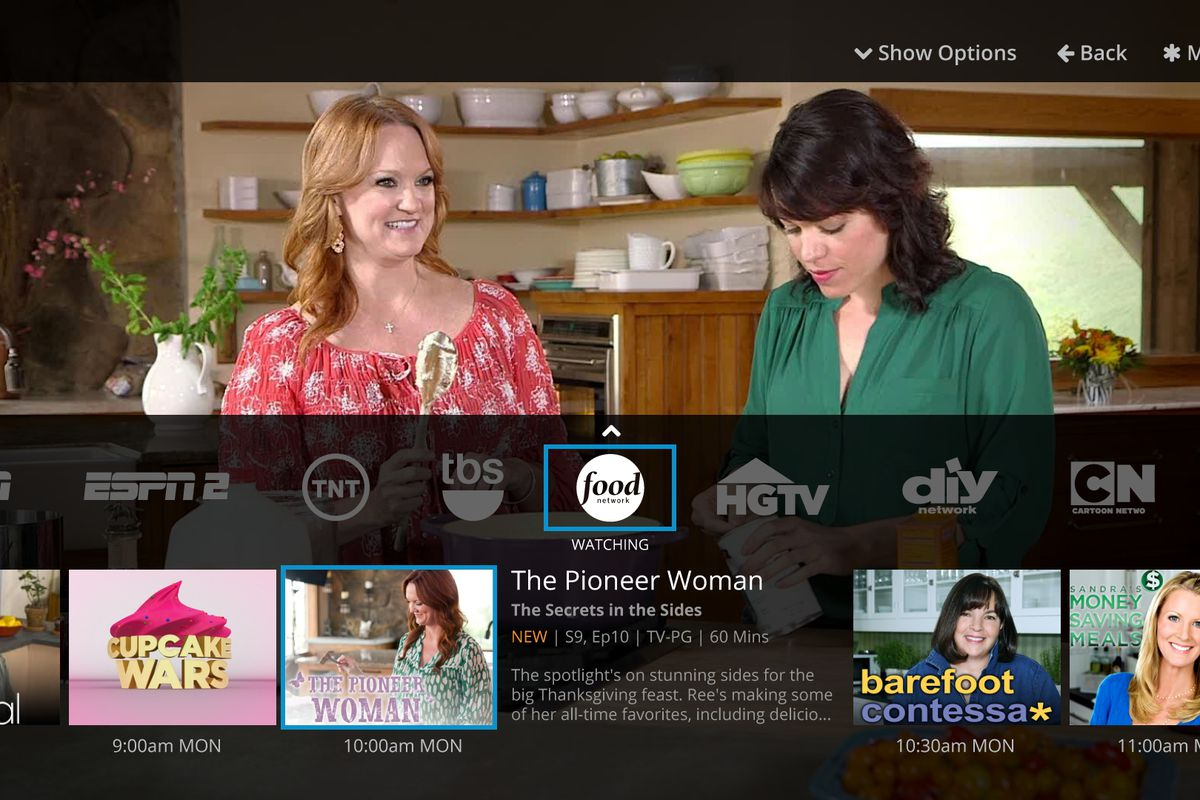 cable one tv packages