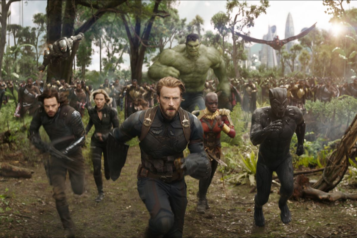 Avengers: Infinity War: Avengers deaths, ranked by