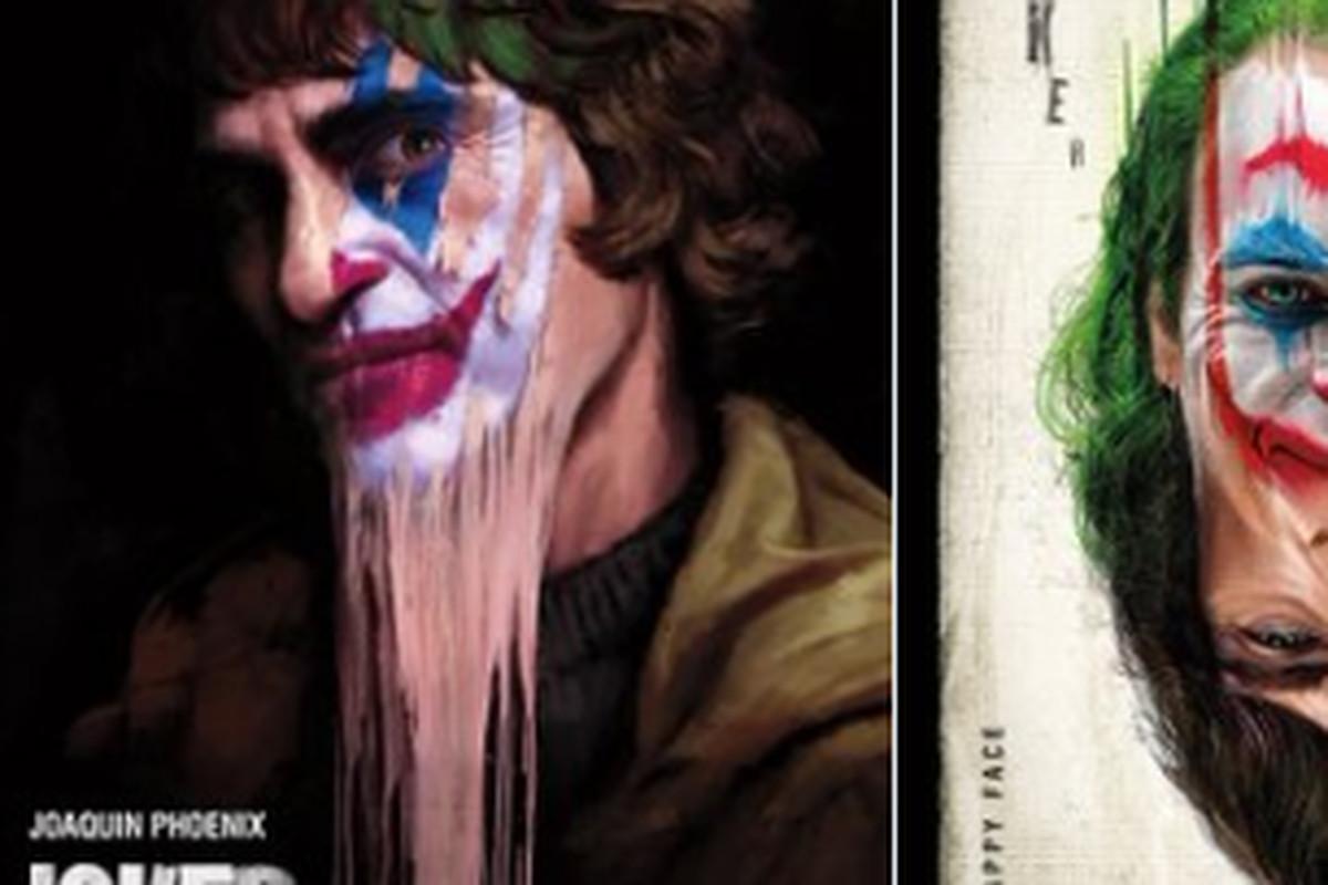 Joker Debuts 2 New Creepy Posters Will It Break Box Office