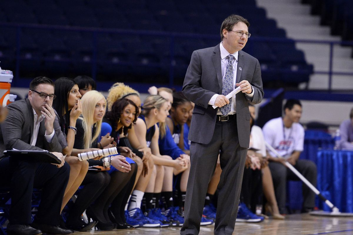 Under new head coach Tony Bozzella, things are looking up for Seton Hall Women's Basketball.