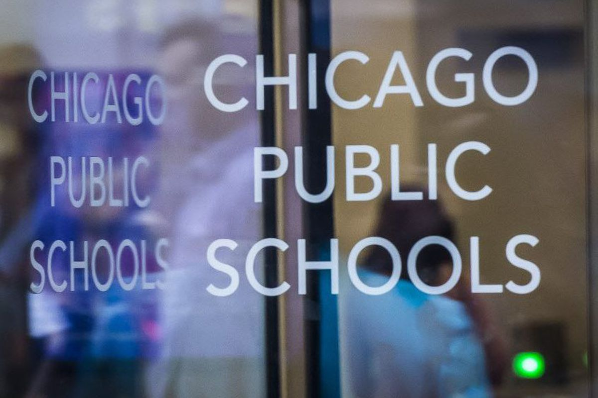 Ex-CPS worker accused of stealing info on 80,000 people in latest
