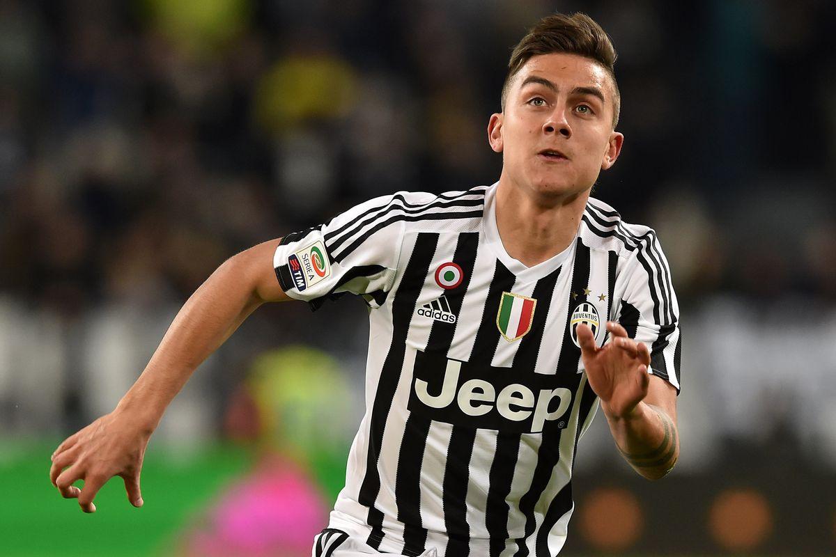 61e8c8879 report  juventus striker paulo dybala will miss saturday s game