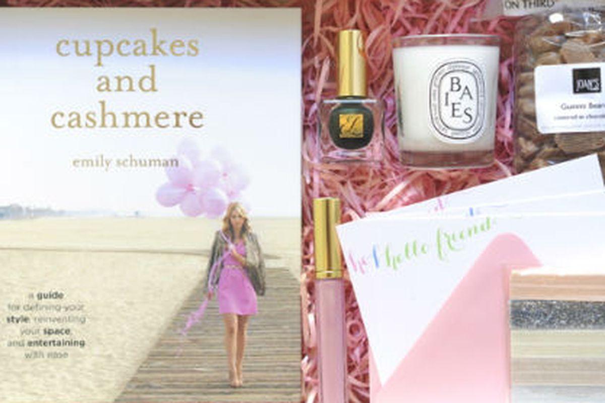 """Image via <a href=""""http://cupcakesandcashmere.com/cupcakes-and-cashmere-book-giveaway/"""">Cupcakes and Cashmere</a>"""