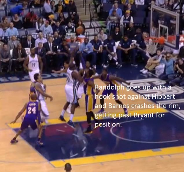 Barnes Rebound 2