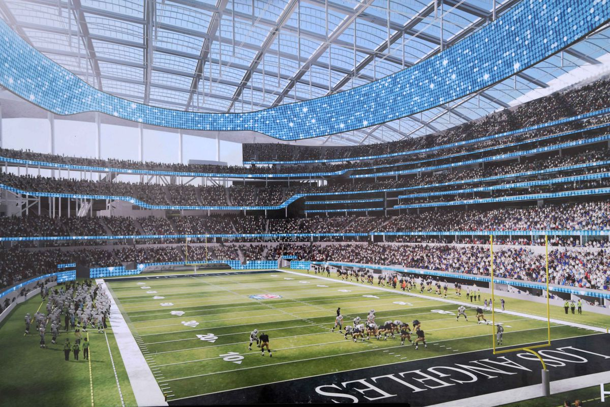 32a37bfb Which LA Rams will still be on the roster in 2020? - Turf Show Times