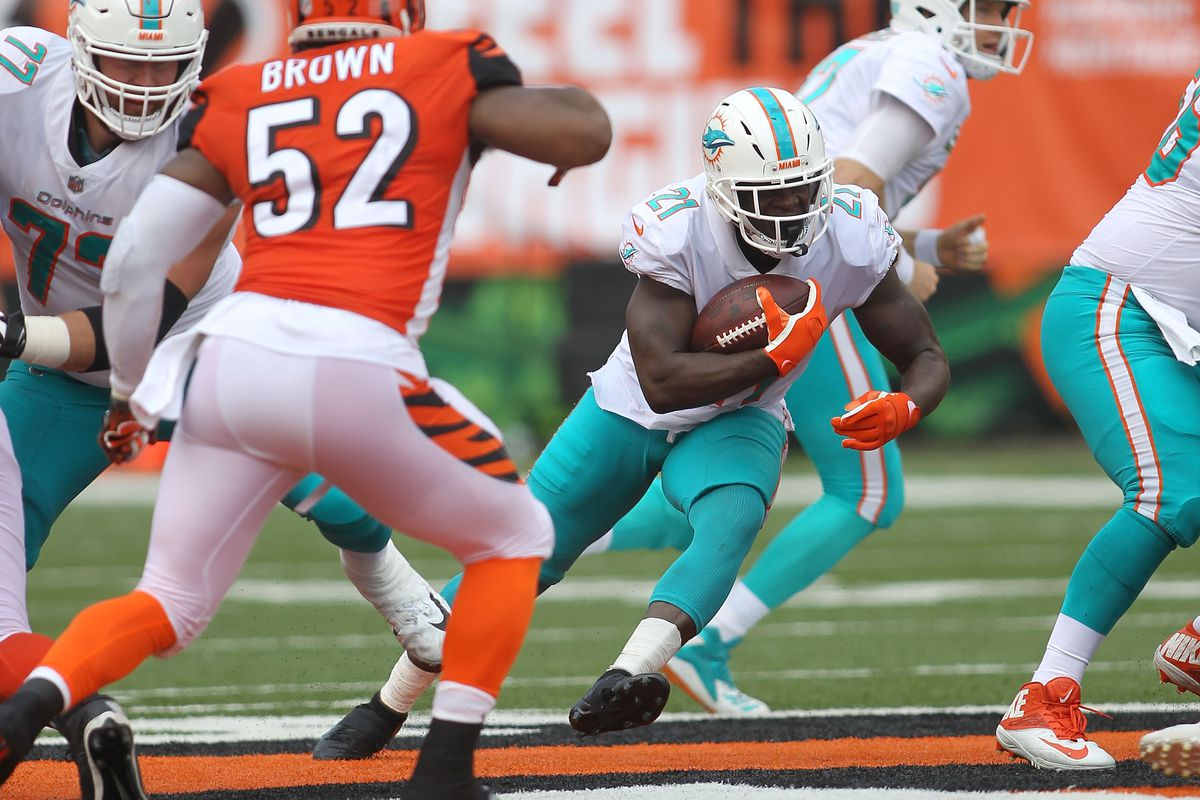 e03fa71c9ca ProCanes NFL Preview  Week Seven - State of The U
