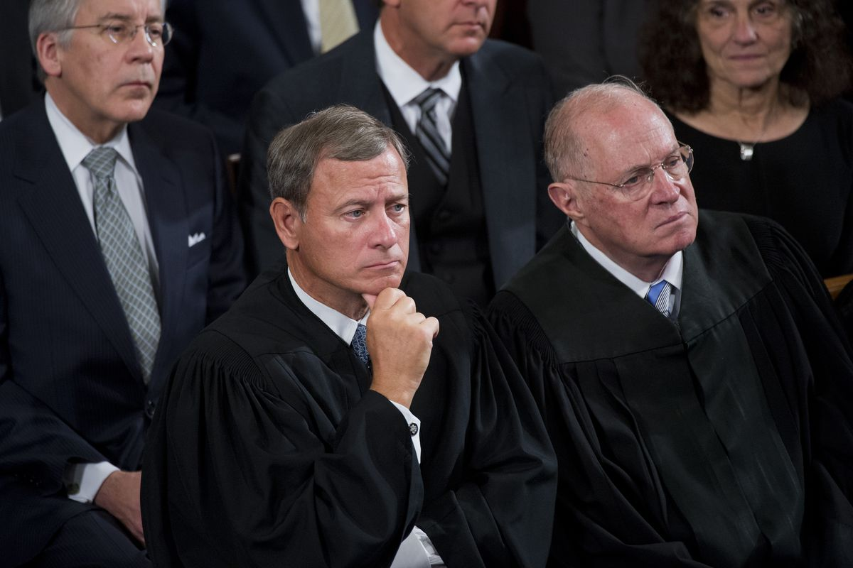 Supreme Court Chief Justice John Roberts S Views On Abortion