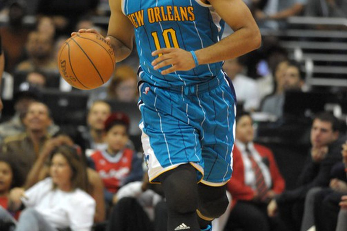 Suns are meeting with Eric Gordon on Tuesday. Will have to offer the max, and would likely be matched by New Orleans.