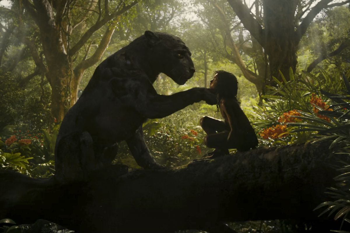 Netflix S Mowgli Legend Of The Jungle Review The Disney Version