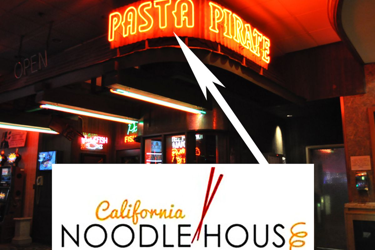 California Noodle House
