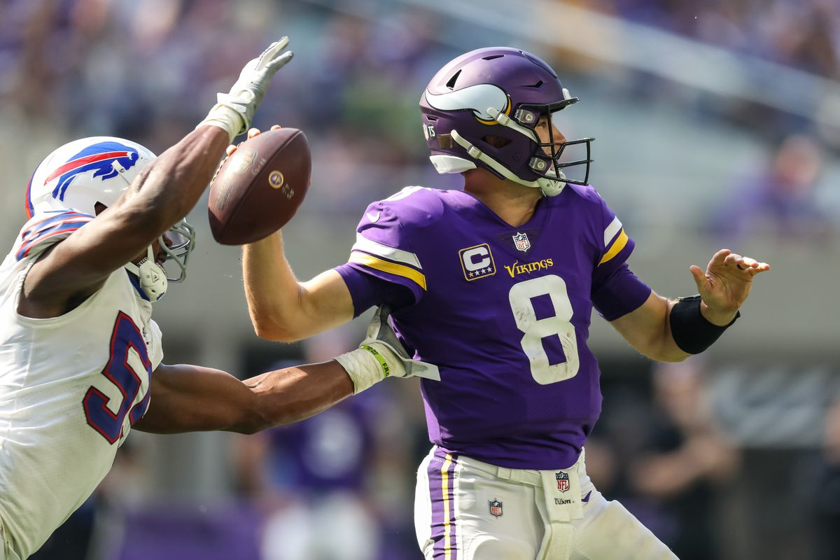 60a9c307f06 NFC North Week 3 recap  Division suddenly up for grabs after chaotic ...
