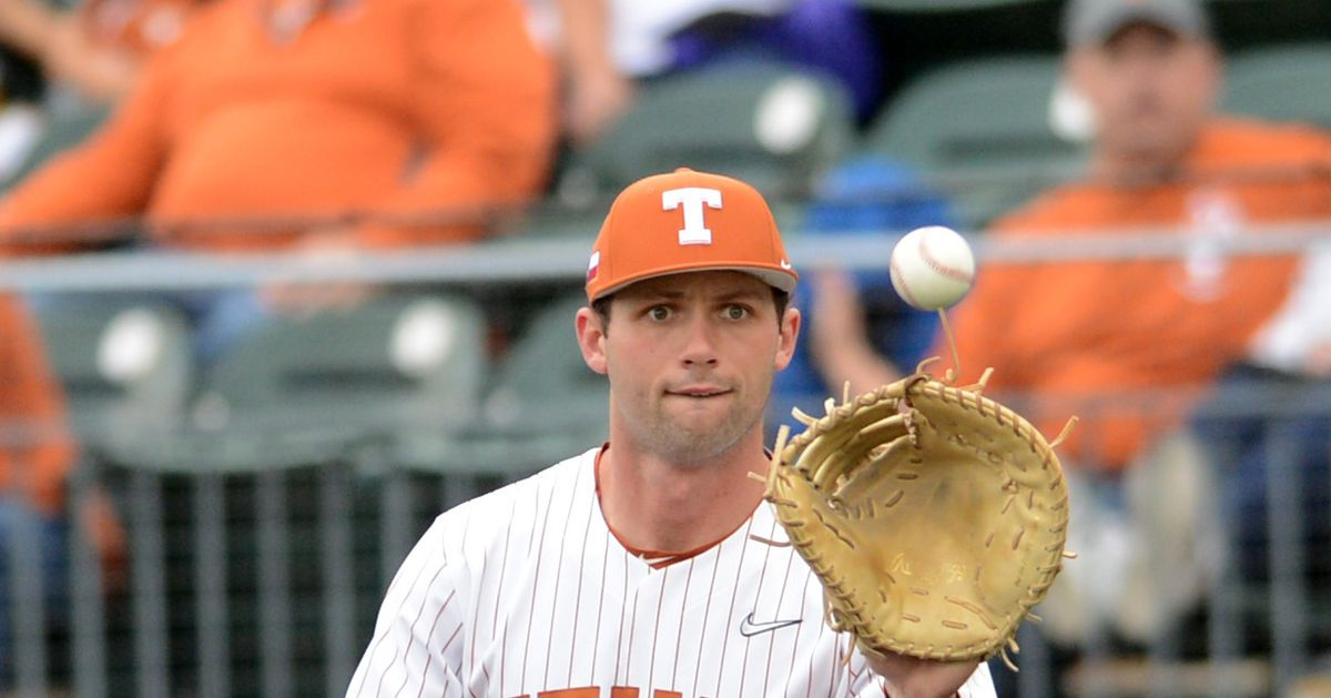 Texas travels to Houston for Children College Classic