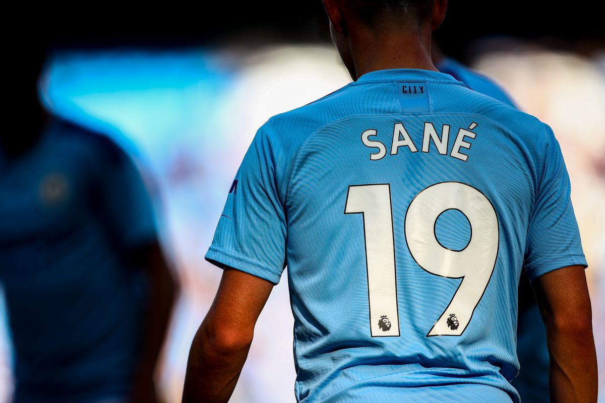 Transfer updates on Leroy Sane and Emre Can, FC Bayern