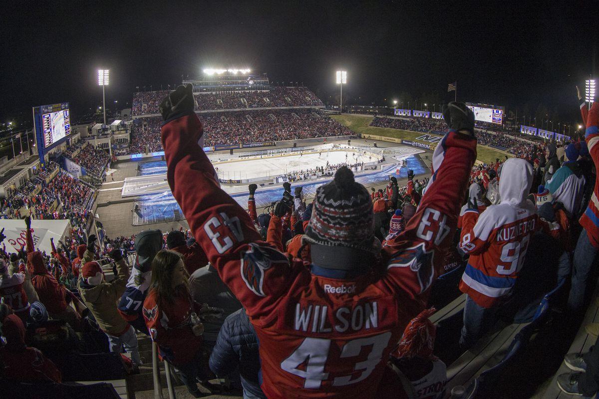 Capitals vs. Maple Leafs Recap  Stars Star Under the Stars 14a13c81a72