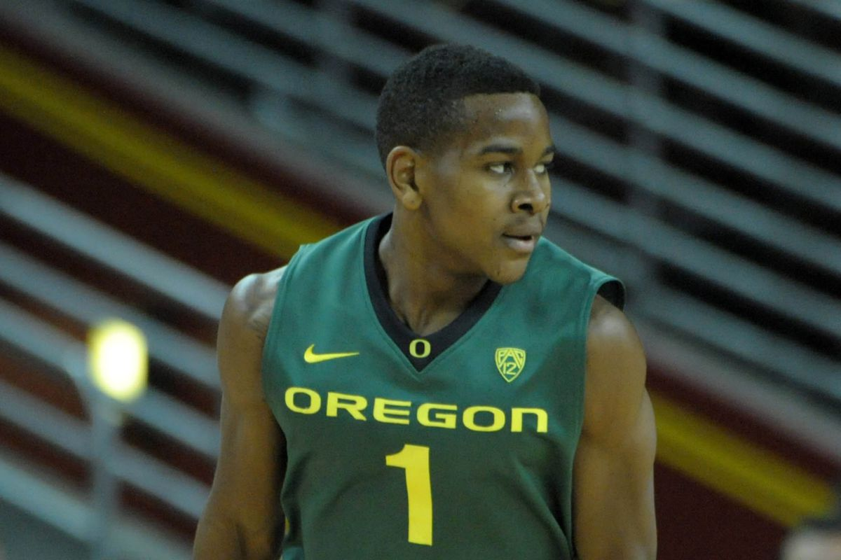 Oregon guard Dominic Artis is questionable for today's game. If he sits, the Ducks will turn to Jonathan Lloyd to run their team.