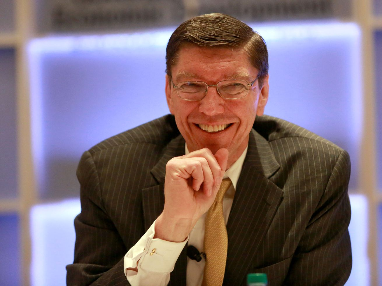Clark Gilbert: How will you measure your life? A tribute to the life of Clay Christensen