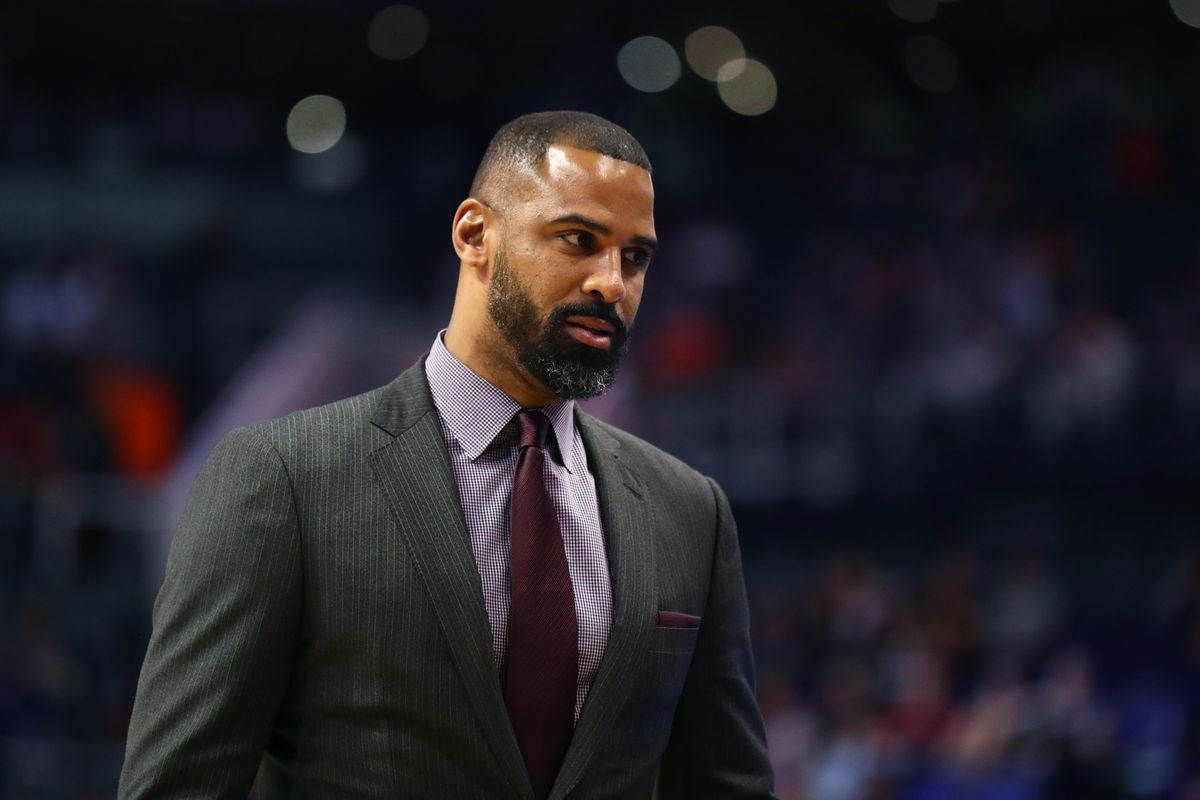 Sixers to hire Ime Udoka as lead assistant coach