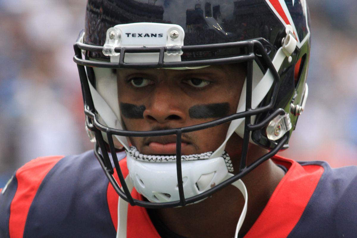 NFL: SEP 16 Texans at Titans