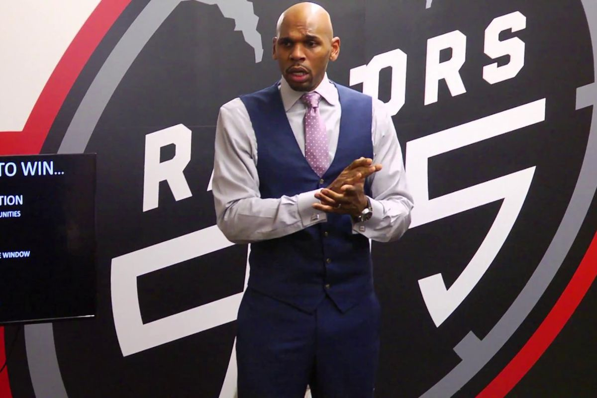 Jerry Stackhouse Named Ridiculous Upside s 2016 17 NBA D League