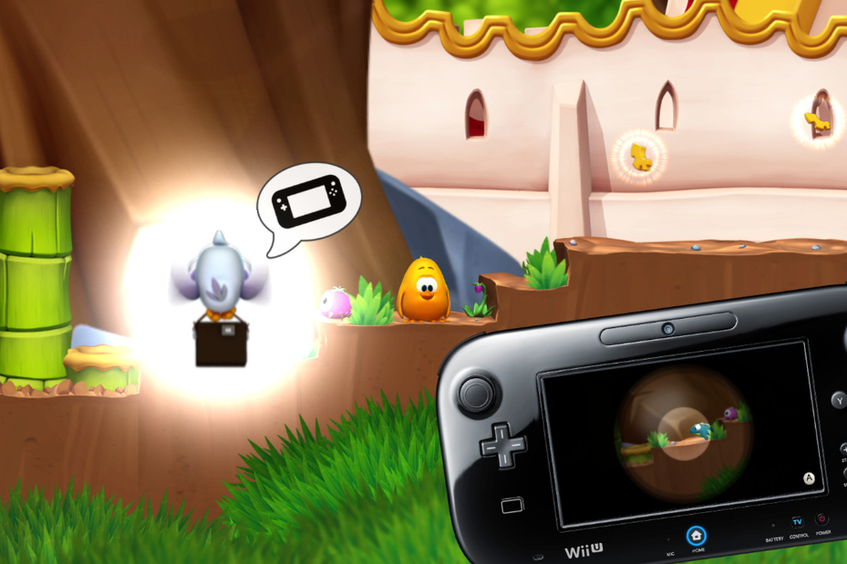 Toki Tori 2 Wii U level editor ditched after poor sales