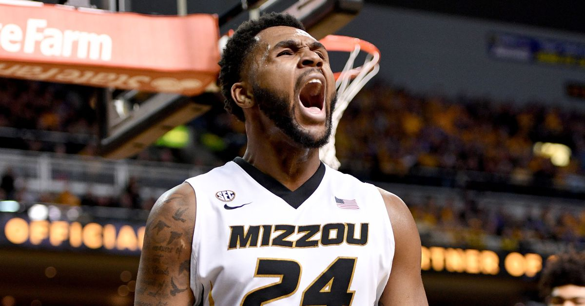 Missouri vs. Kentucky: Tigers get first win ever vs. the ...