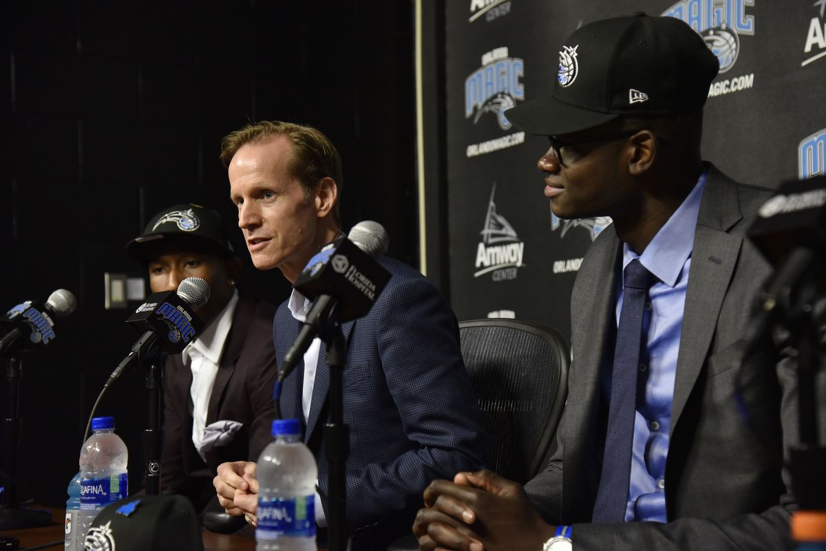 2018 Draft Picks Press Conference