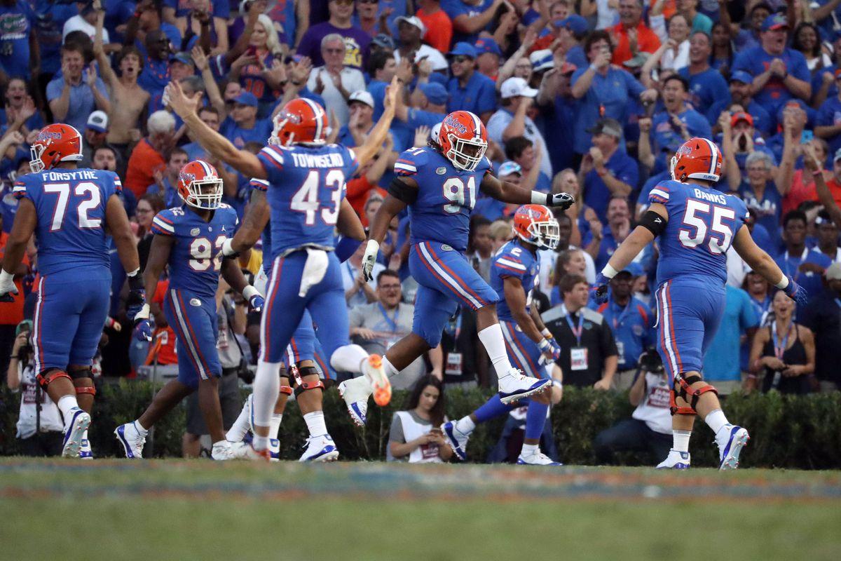 Watch Florida S Win Over Lsu Again Alligator Army