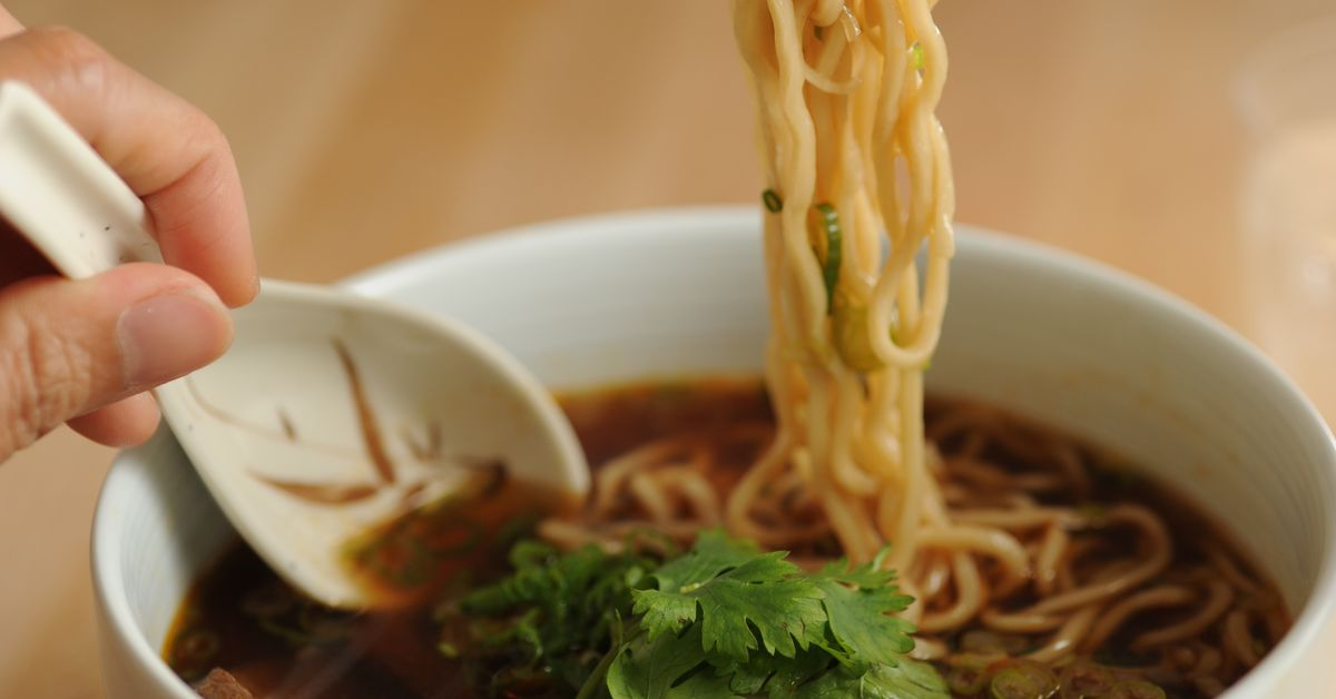 NYC's Growing Taiwanese Scene Adds a New Beef Noodle Soup Specialist