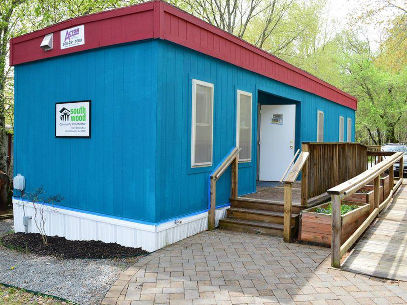 Habitat for Humanity?s bold plan to redevelop a mobile home park