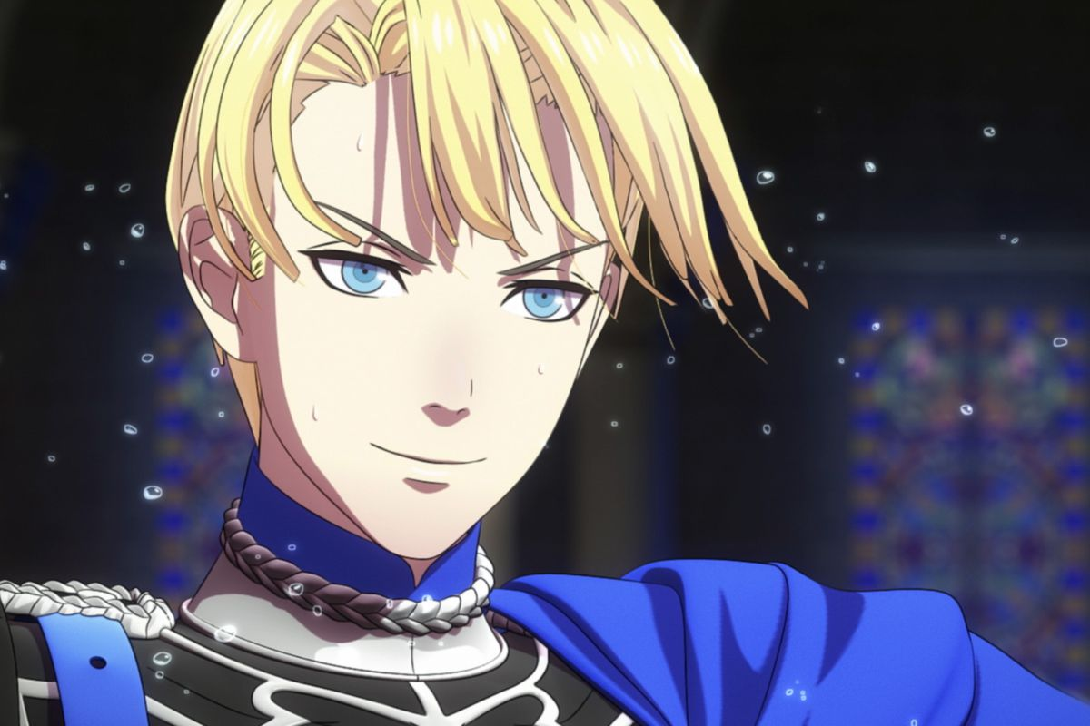 Actor To Be Removed From Fire Emblem Three Houses Following