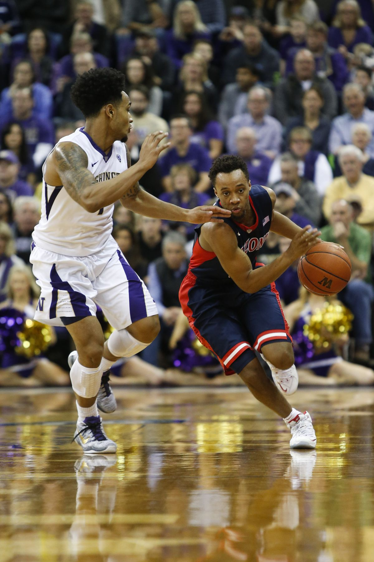 Three reasons to get excited about UW Hoops - UW Dawg Pound