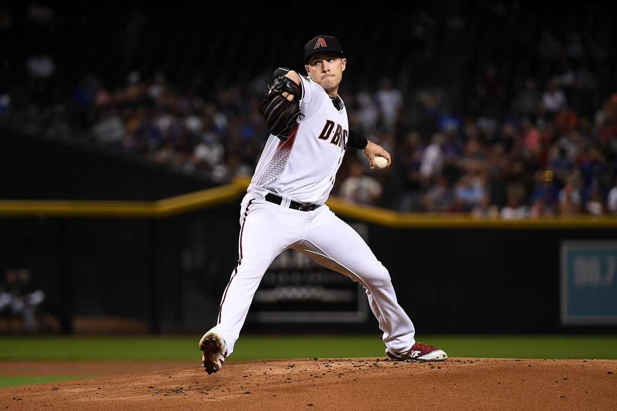 The Nationals signed Patrick Corbin to a huge contract 45bc7844b