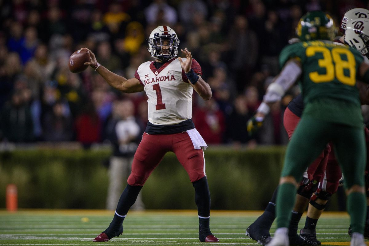 How To Watch The Big 12 Championship Oklahoma Vs Baylor Tv Channel Time Live Stream Prediction Crimson And Cream Machine