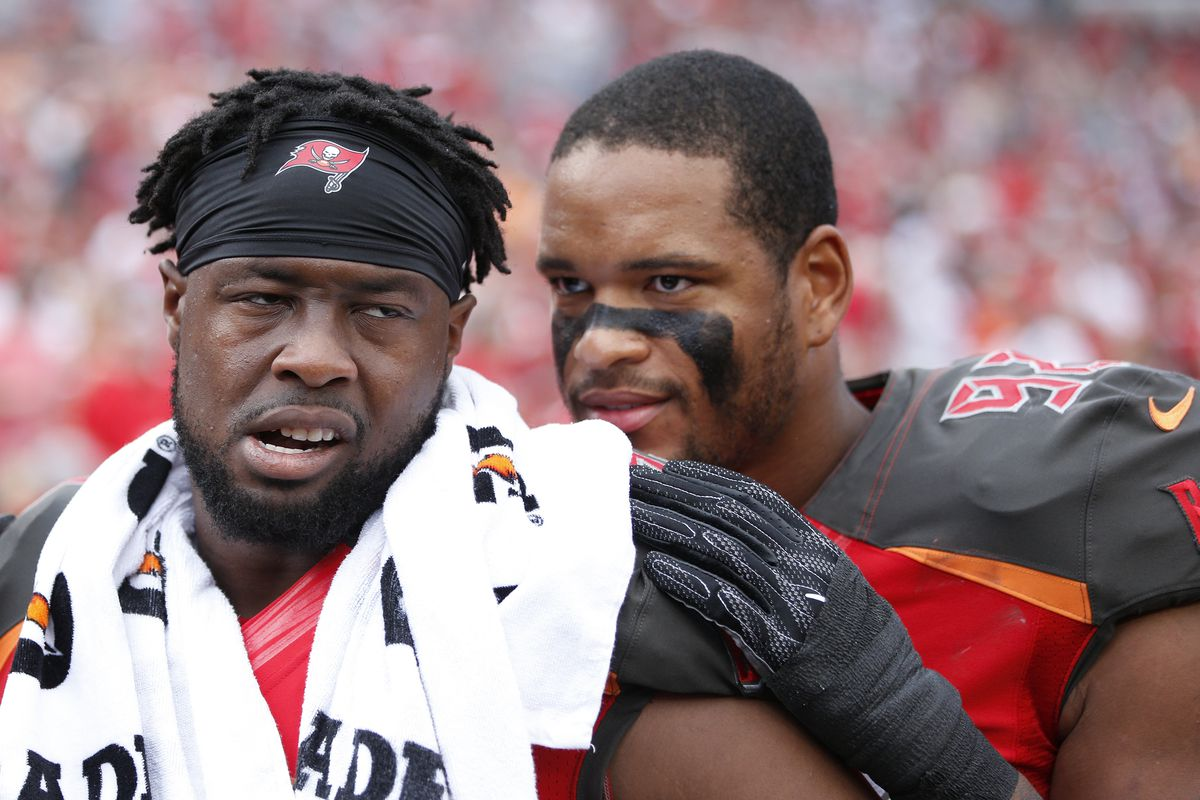 Gerald McCoy is not overpaid and we re looking at contract values