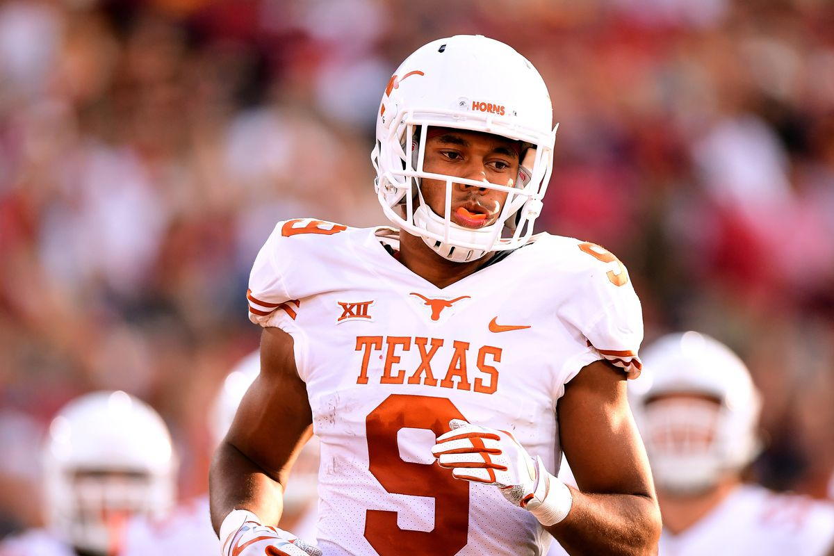 The Longhorn Republic breaks down the Texas Spring Game ...