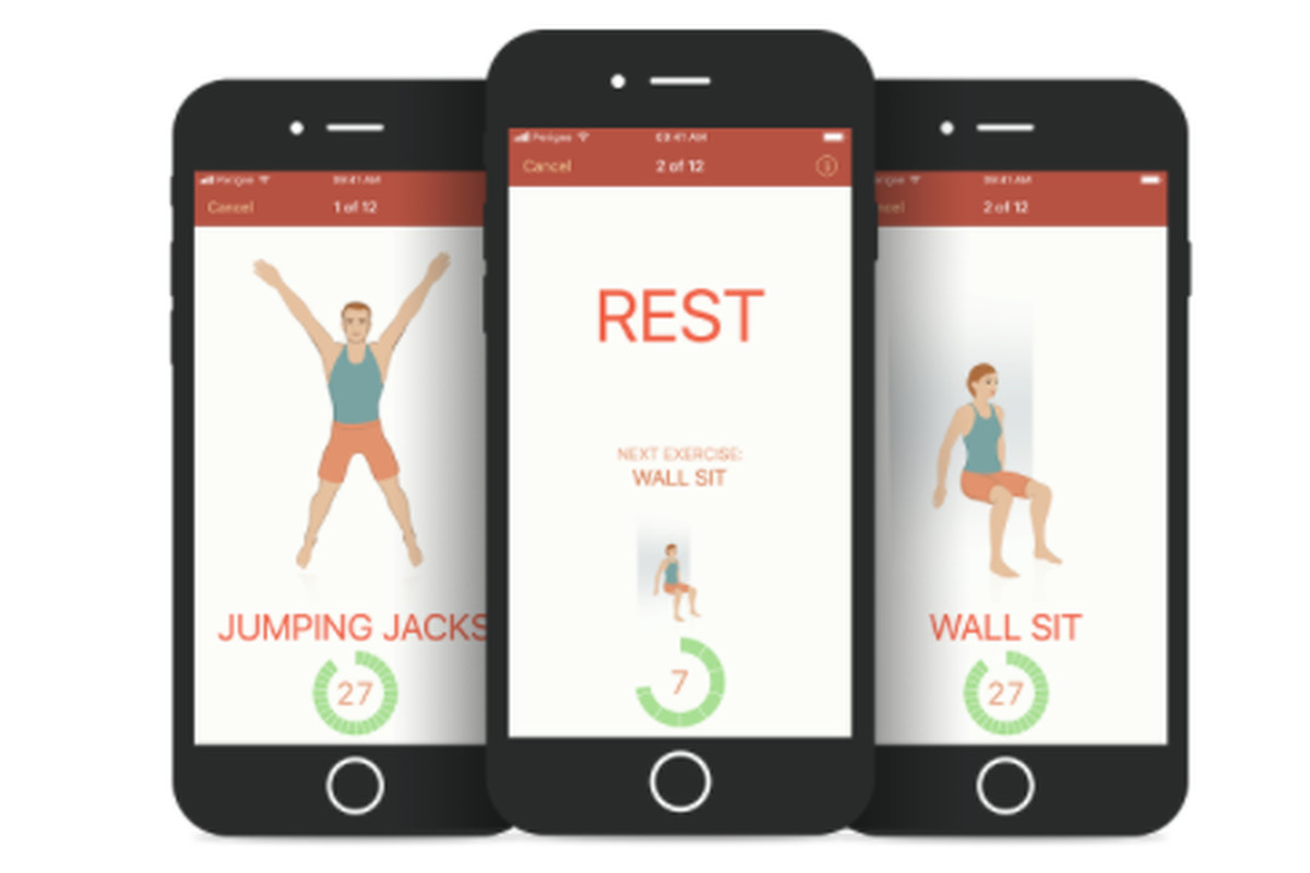 7-minute workout apps: Out of 30 tried, here are the best