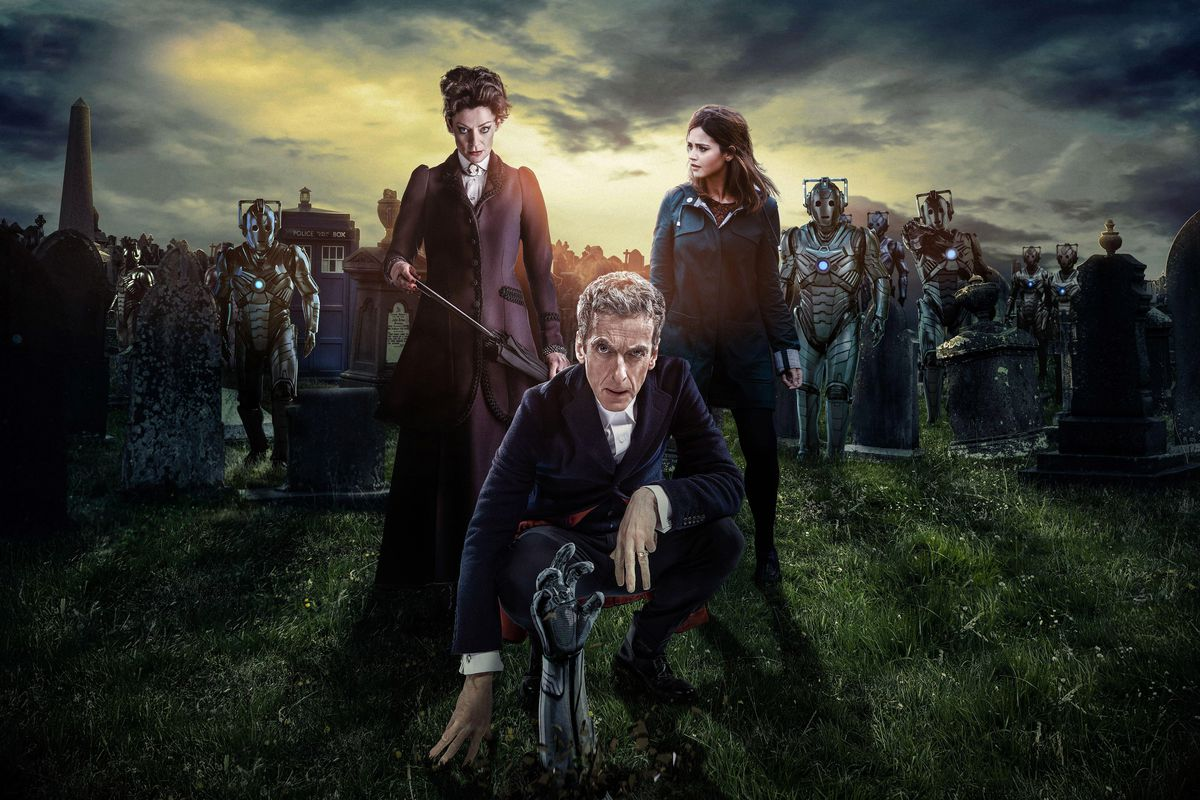 Doctor Who Review A Strong Finish To An Otherwise Disappointing