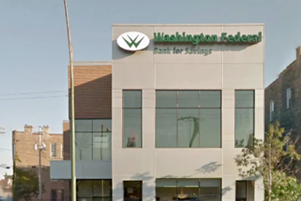 """Washington Federal Bank for Savings, 2869 S. Archer Ave., was shut down in December 2017 for """"unsafe or unsound practices"""" days after its president and chief executive officer, John F. Gembara, was found dead at a bank customer's home. A federal audit uncovered an $82.6 million fraud at the bank."""