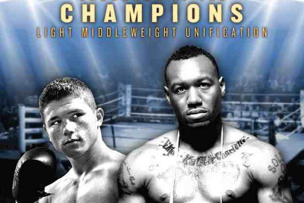 Canelo vs Trout results, LIVE full fight Showtime online stream