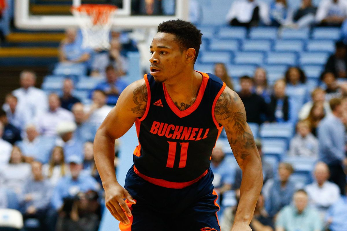 bucknell wins patriot league championship heads to 2018 ncaa