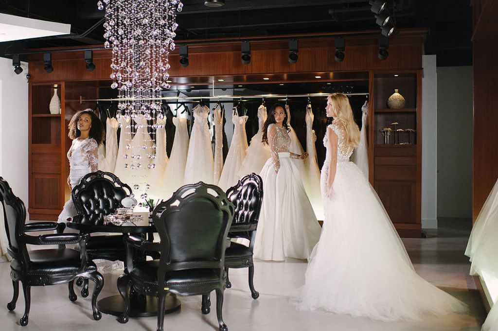 Miami S 18 Best Bridal Stores For Wedding Dresses And Accessories Racked Miami