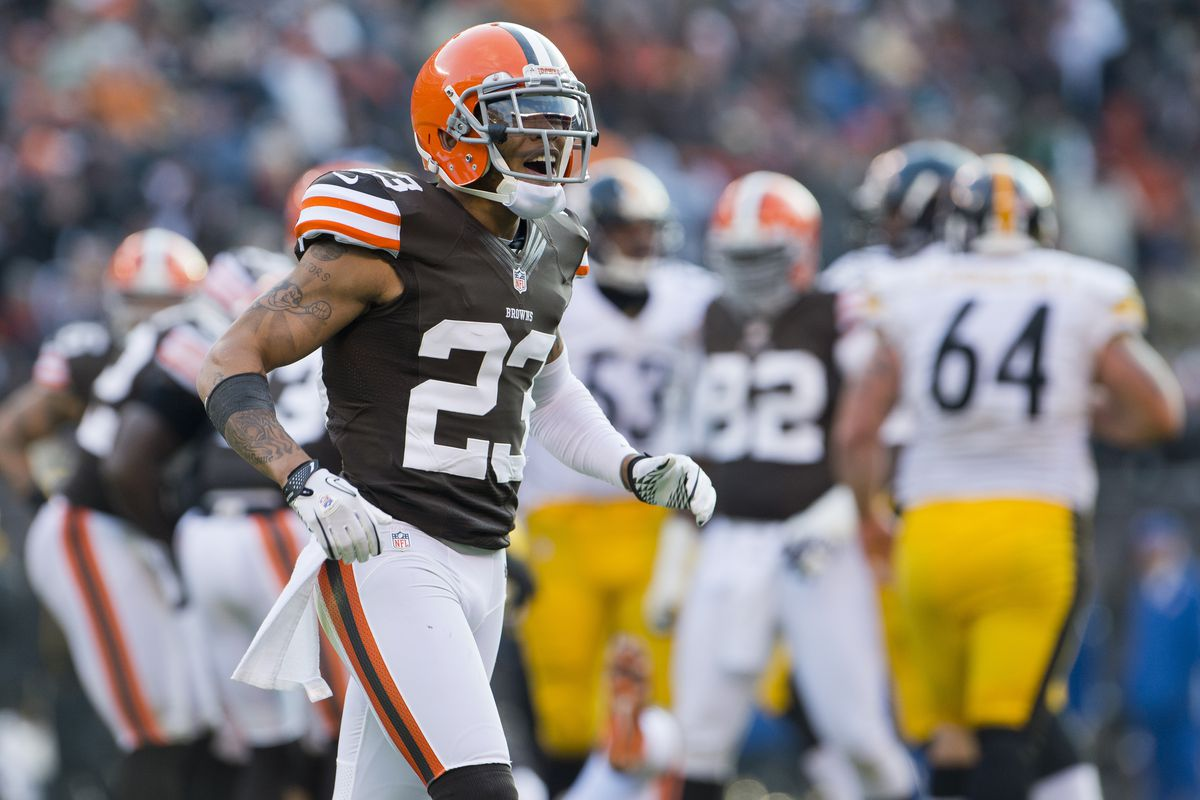 de42b96e56f Steelers vs. Browns: NFL Week 12 Preview and Prediction - Dawgs By ...