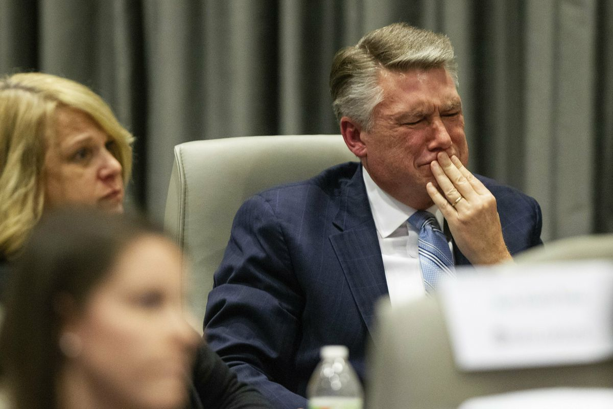 North Carolina election fraud: Leslie McRae Dowless indicted - Vox