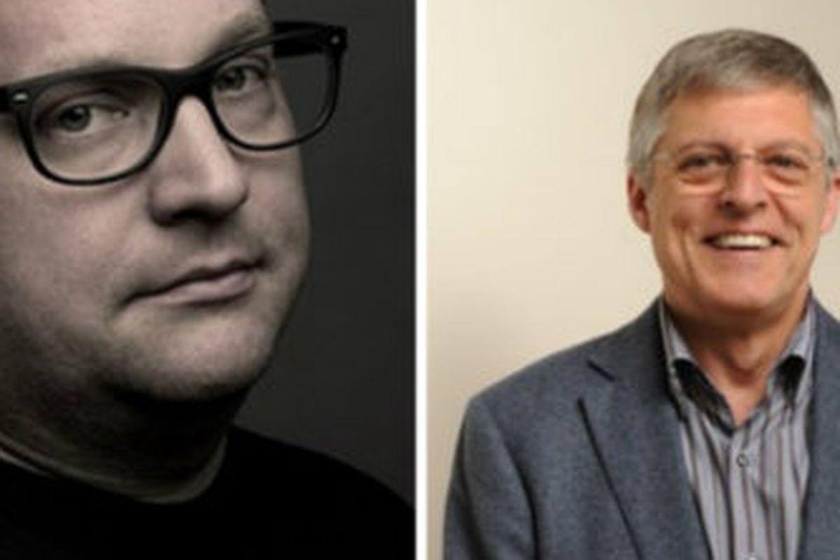 Mike Sheerin and Dan Rosenthal
