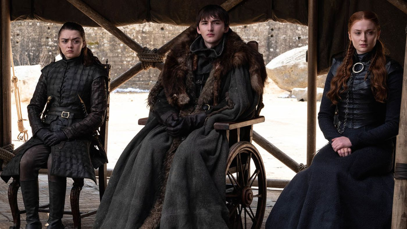 The Game Of Thrones Finale Was Trash But At Least It's Over