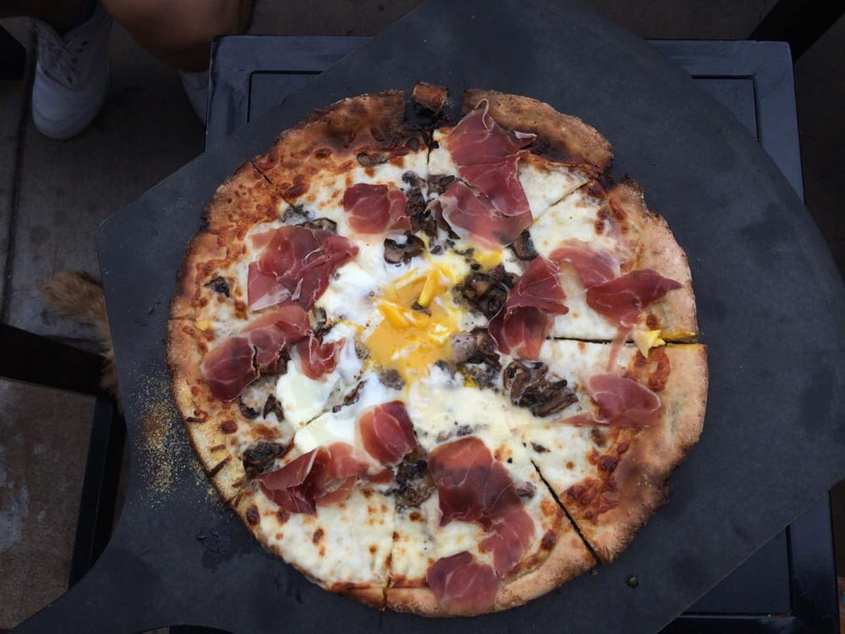 15 Places For Gluten Free Pizza In The Bay Area