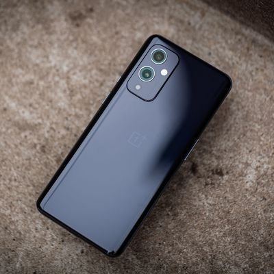 OnePlus 9 evaluation: top-shelf performance for less money